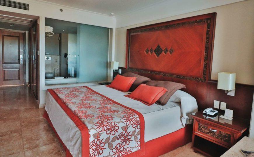 Resorts All Inclusive - Grand Palladium Suítes