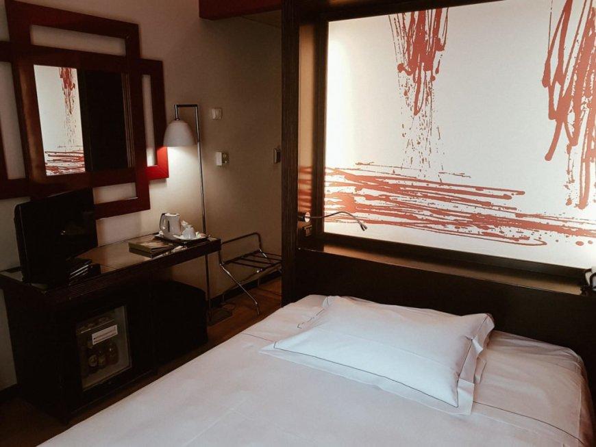 Hotéis em Florença - Grand Hotel Cavour