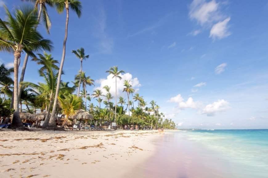 Lua de Mel no Caribe - Punta Cana
