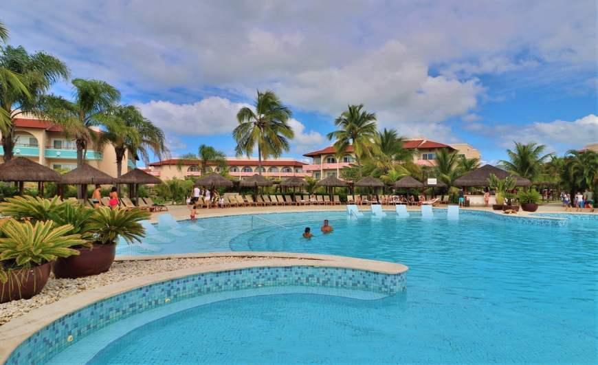 O que fazer em Salvador - Grand Palladium Imbassaí Resort