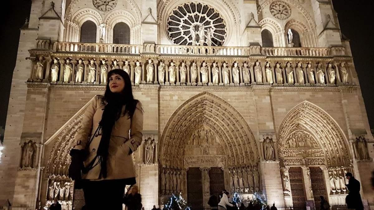 Lugares para visitar em Paris - Catedral Notre Dame