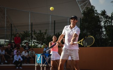 Rafa Nadal Tennis Centre Grand Palladium