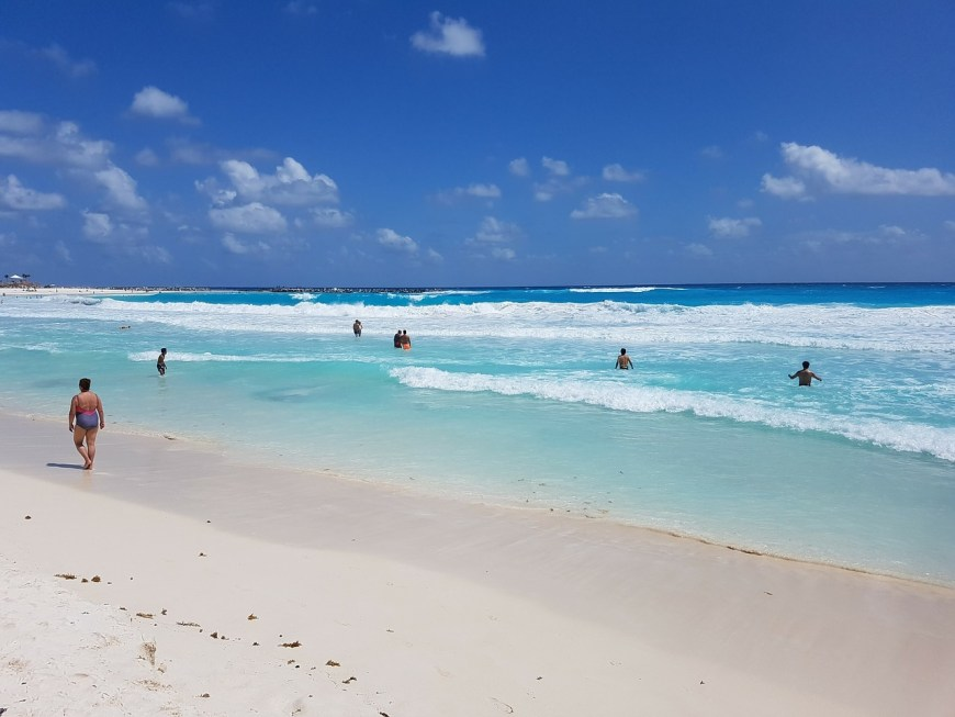 Dicas de Cancún praias