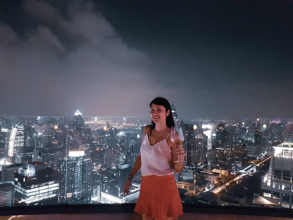 viagem para a tailandia