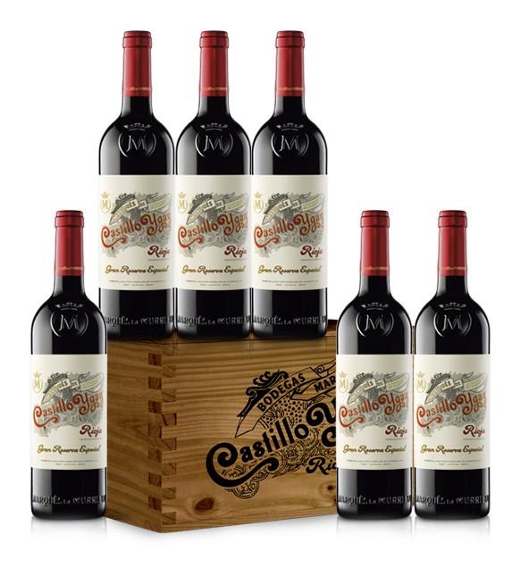 El mejor vino del mundo en el 2020 es español, de acuerdo a la revista estadounidense Wine Spectator