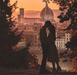Soñándote en Italia. Poesía y vino.