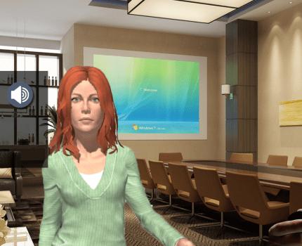 VR虛擬實境/AR擴增實境