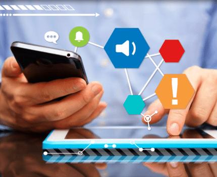 機關、企業與校園APP雲端管理平台