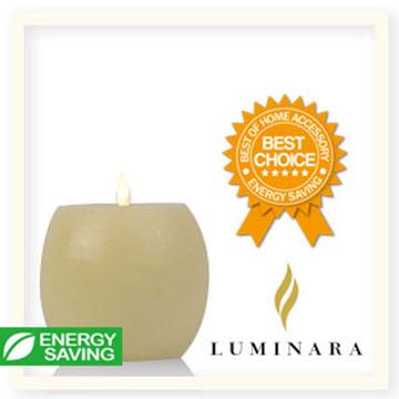Luminara 擬真蠟燭