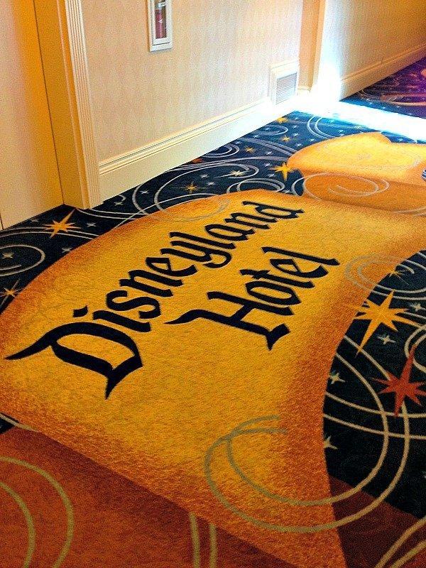 Disneyland Hotel 3