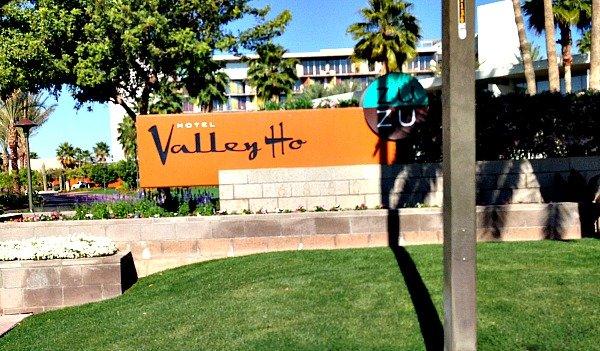 Hotel Valley Ho Spa 10