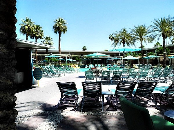Hotel Valley Ho Spa 8