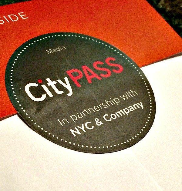 New York City CityPASS 2