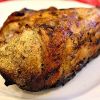 Cornell-Brooks BBQ Chicken {An Upstate New York Favorite}
