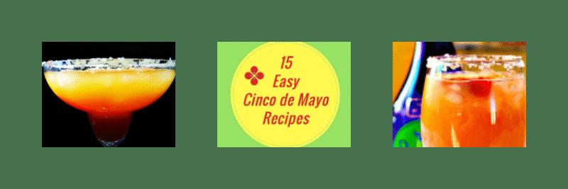 15 Easy Cinco de Mayo Recipes 5