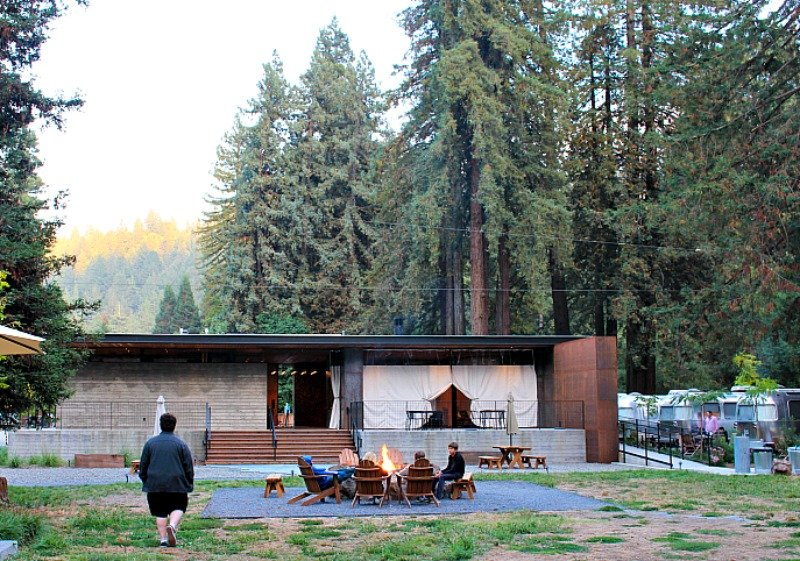 Luxury Glamping at AutoCamp Russian River1