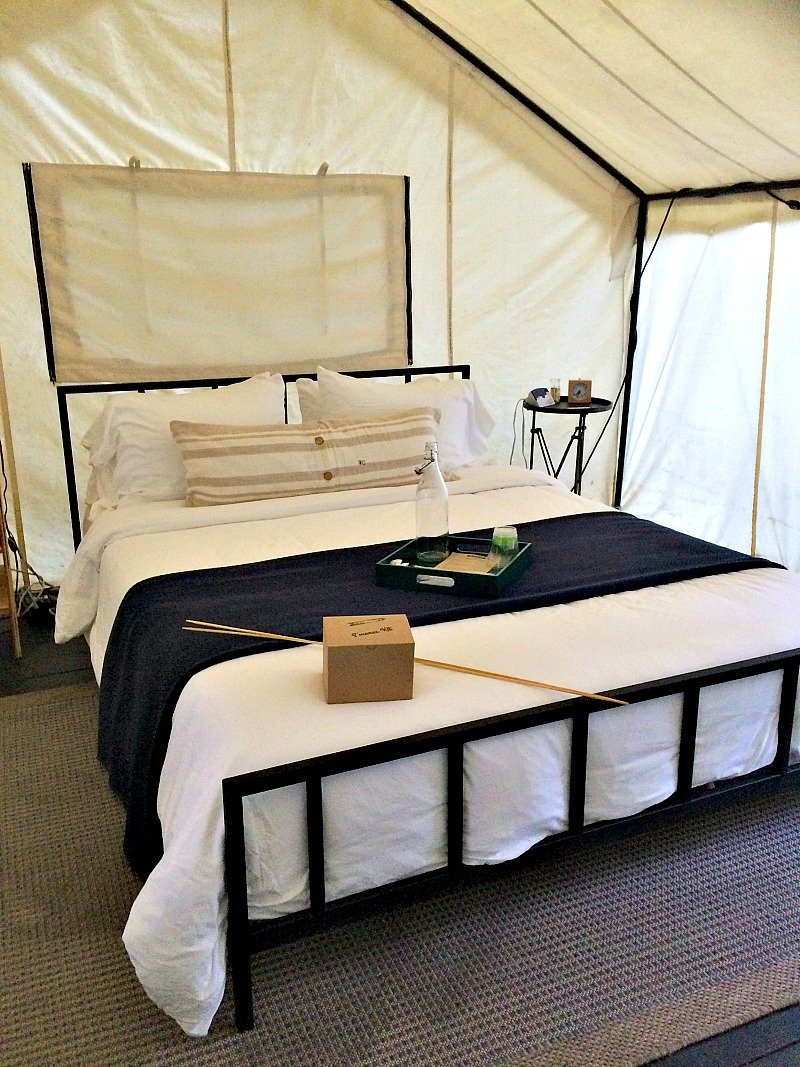 Luxury Glamping at AutoCamp Russian River11