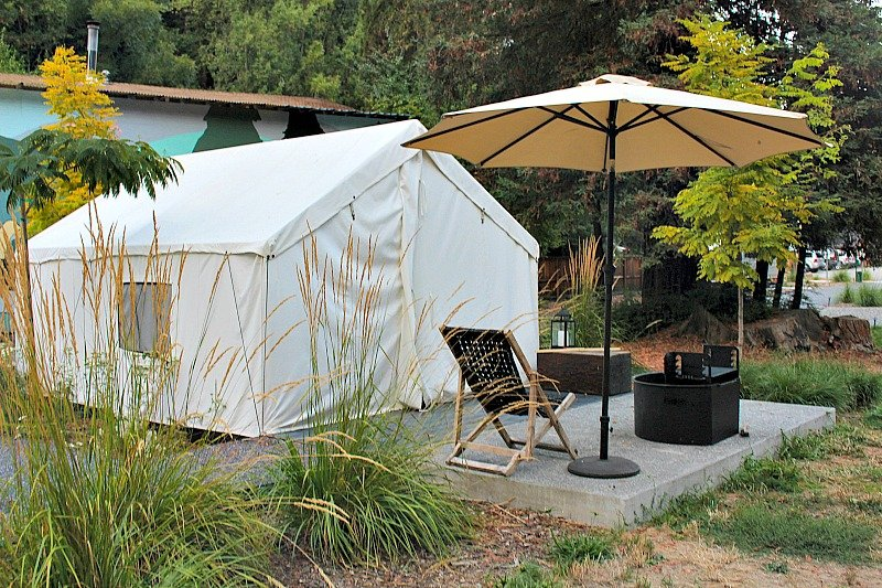 Luxury Glamping at AutoCamp Russian River2