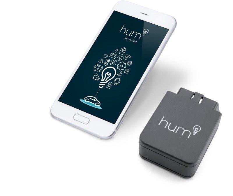 Hum by Verizon5