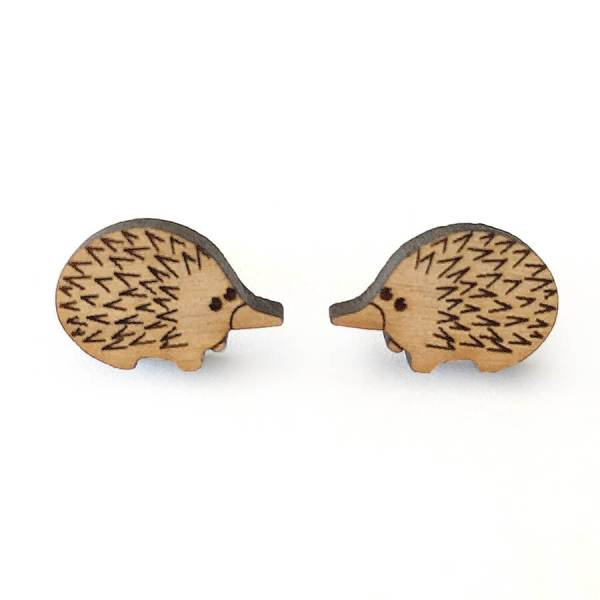 echidna acorn and squirrel