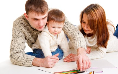 4 Reasons Your Child Misbehaves & What You Can Do About It | Updated!