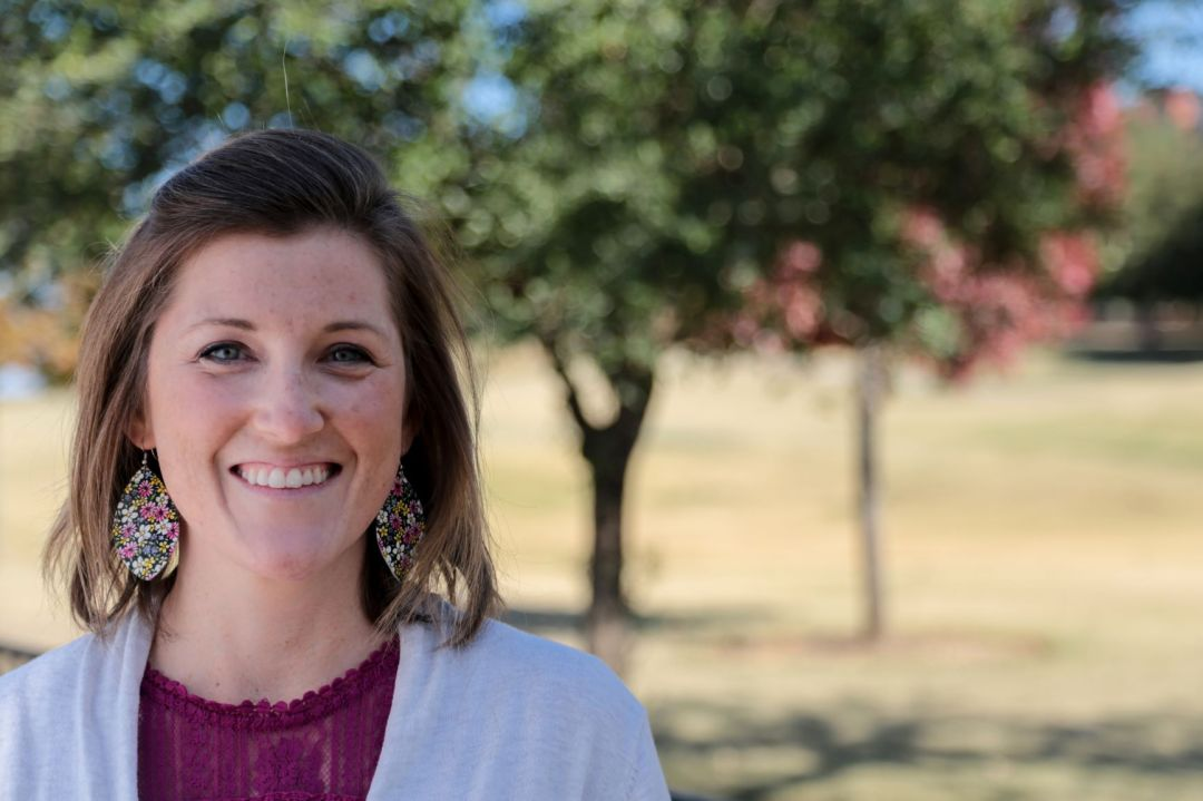 counselor stephanie mouser, family counseling, play therapy, corinth tx