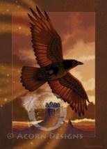 Raven Notecard