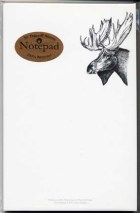 Moose Notepad
