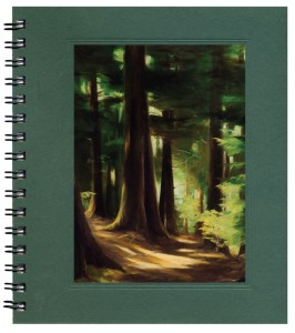 Ancient Forest Journal