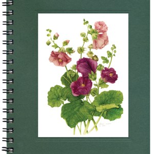 Hollyhock Journal