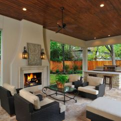 Outdoor Living Rooms Pictures What Is The Best Room Furniture Kitchen Gas Patio Heater Surrey Delta Stay Outside Longer With A