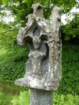 The lantern cross: a bishop