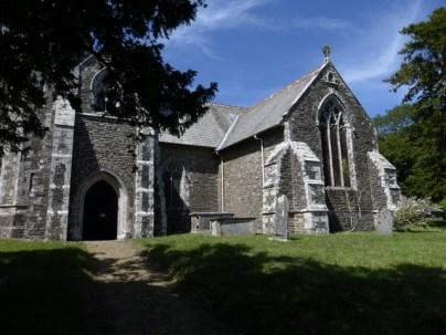 St Michael Penkevil 28