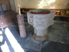 Lanlivery: C12 font