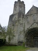 St Germans: northwest tower