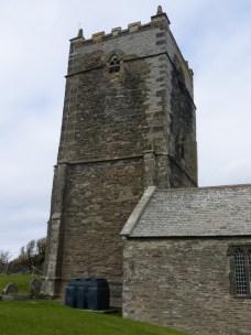 St Merryn