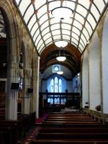 St Austell: south aisle
