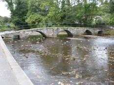 Launceston St Thomas: St Thomas' bridge