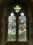Mawnan: a modern window