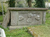 Stithians: the tomb of a card player?