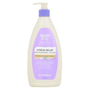 Equate Beauty Stress Relief Moisturizing Lotion, 18 oz/532ml