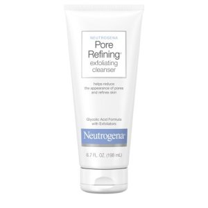 Neutrogena Pore Refining Exfoliating Cleanser 6.7 fl.oz/198ml