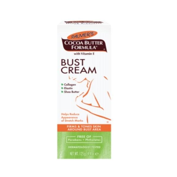 Palmer's Cocoa Butter Formula, Bust Cream with Bio C-Elaste 125g./4.4oz