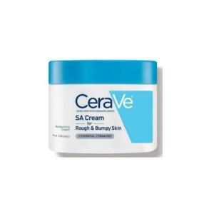 CeraVe SA Body Cream for Rough and Bumpy Skin, 12oz