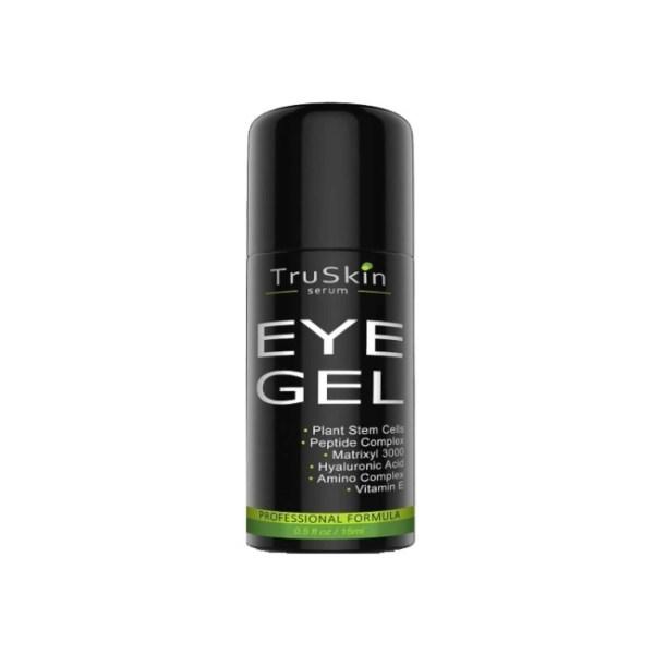 TruSkin Serum- Eye Gel 15ml