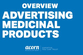 Advertising of Medicinal Products