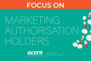 Marketing Authorisations