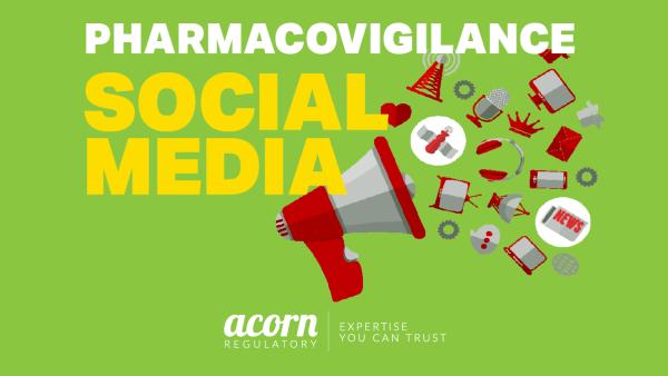 Pharmacovigilance and social media 2019
