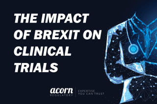 Clinical Trials Impacted By Brexit