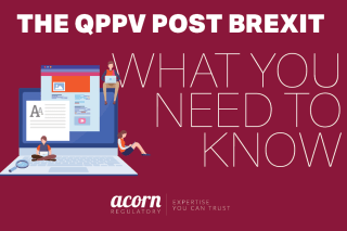 EU Based QPPV What Happens QPPV Post Brexit